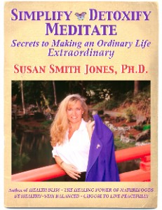 Photo of Dr Susan Smith Jones