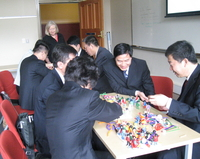 Photo of Team Building Workshop