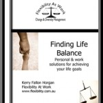 Finding Life Balance Book cover